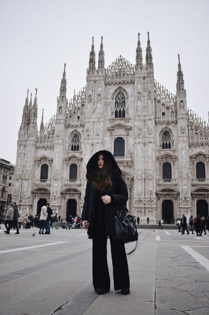 milan mfw2018 mfw milano mediolan milan fashion week