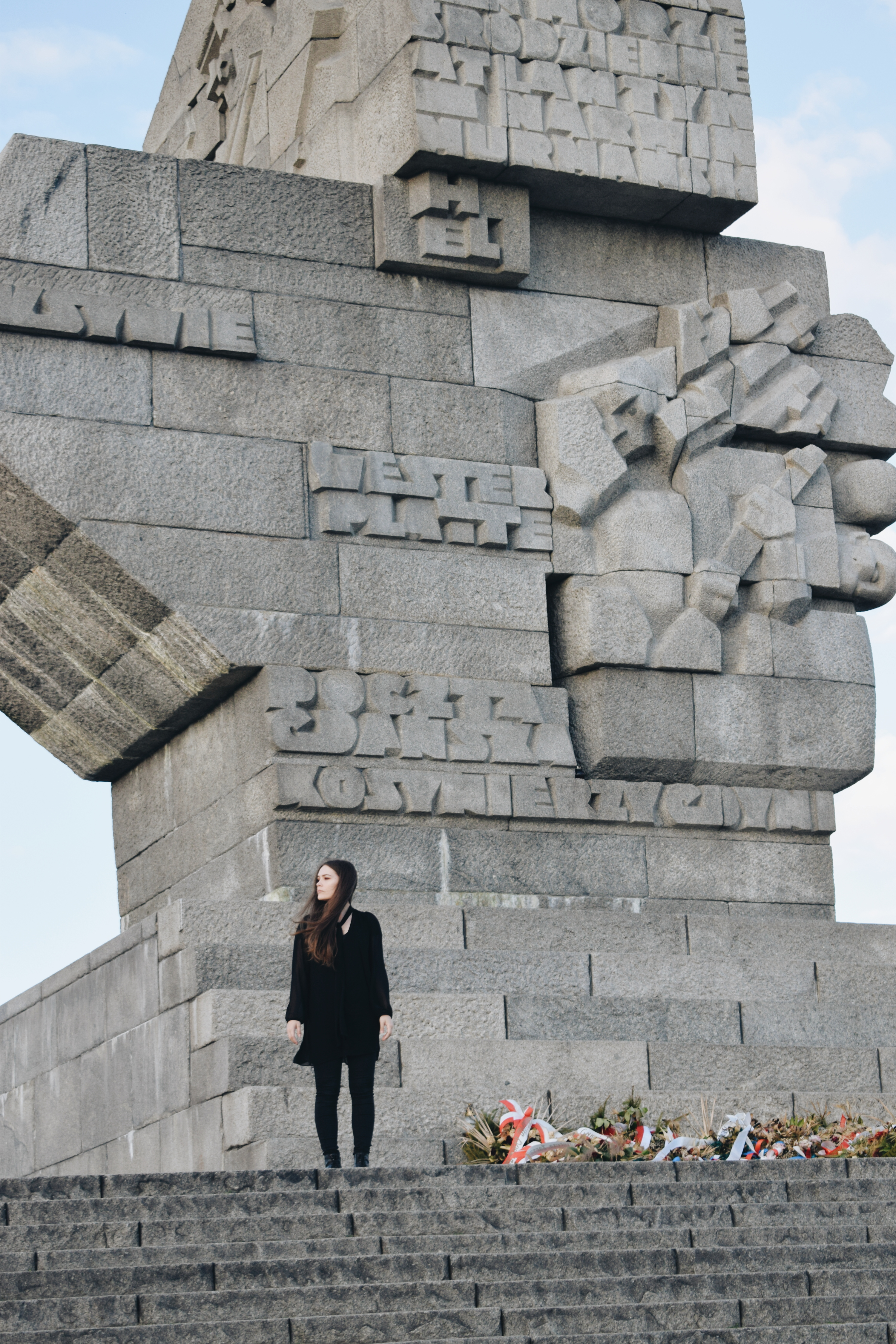 jeden dzień w Gdańsku