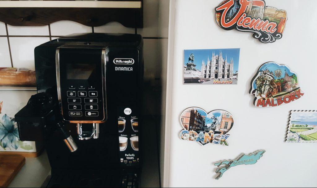 Ekspres do kawy De'Longhi
