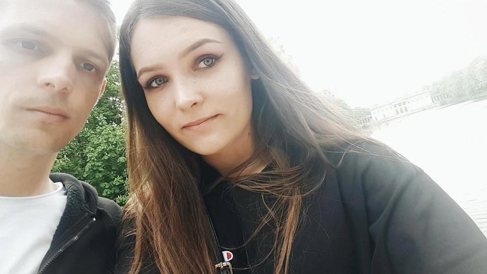 warszawa, małgorzatt, pierwszy raz w Warszawie