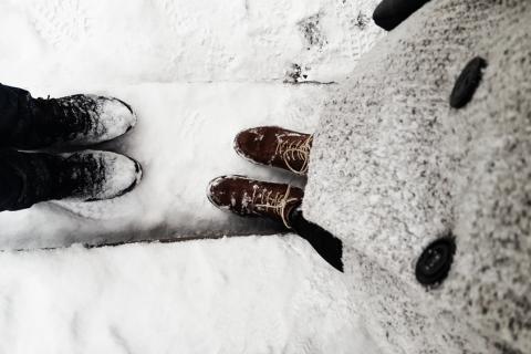 jakie buty wybrać na zime