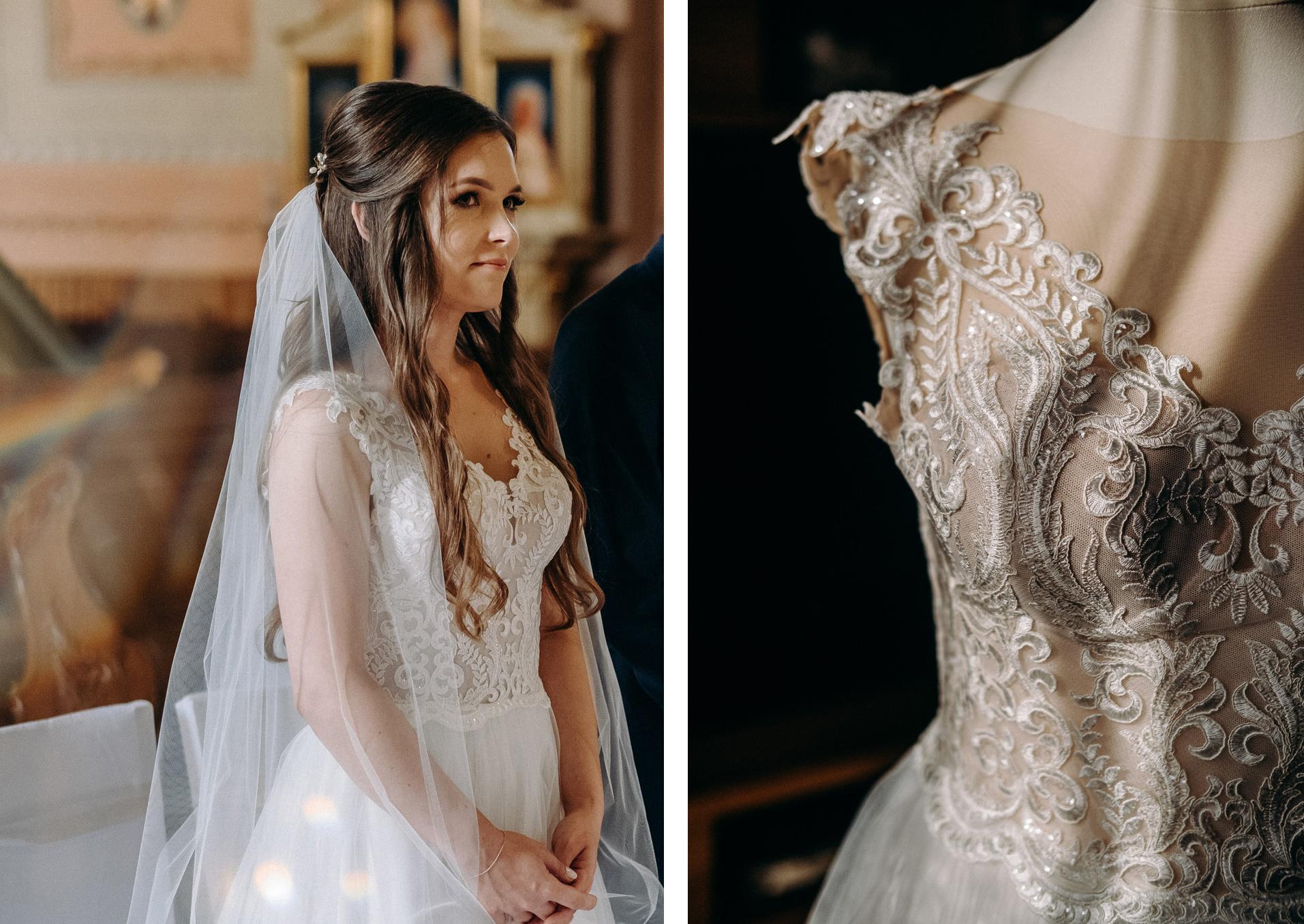 suknia ślubna malgorzatt