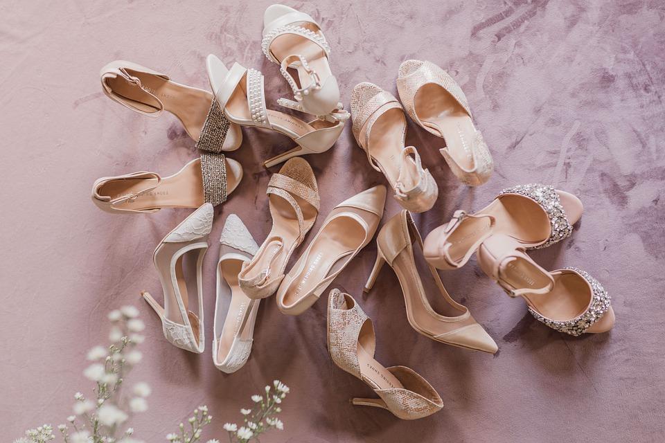 buty ze skóry na lato