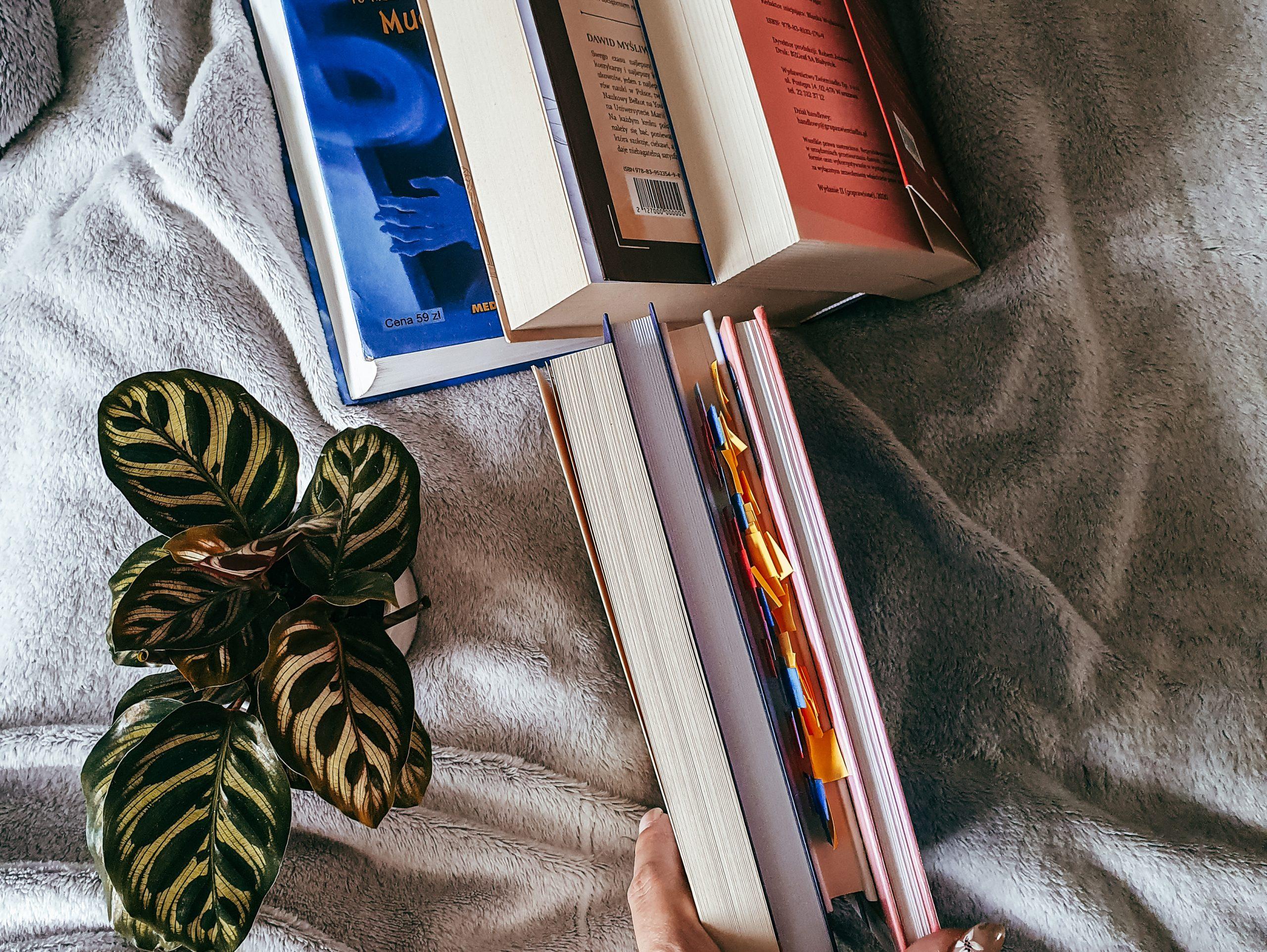 jak czytać dużo książek